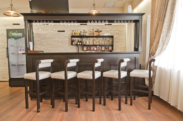 scaun de bar traditional
