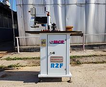 Masina de frezat canturi MCR