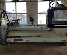 Masina de frezat CNC SCM RECORD 121