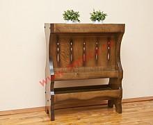 Mic mobilier - Jardiniera Perla